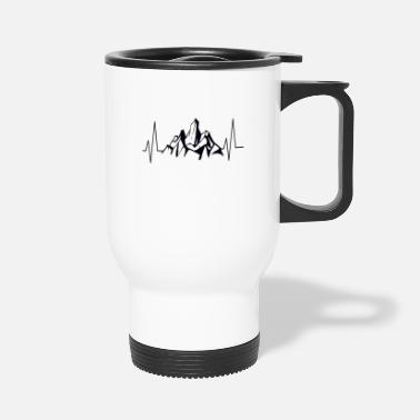 Mountain Sports Mountain Sports - Travel Mug