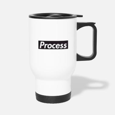 Process process - Travel Mug