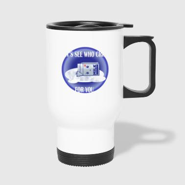 Sour Sour Milk - Travel Mug