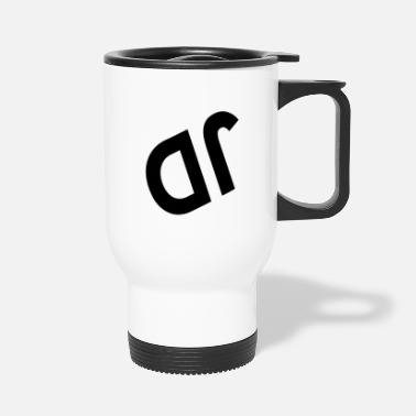 Dj DJ - Travel Mug