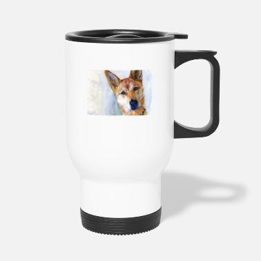 Luke Luke - Travel Mug