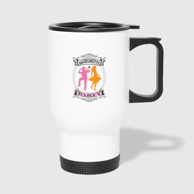 Hen parties - Travel Mug