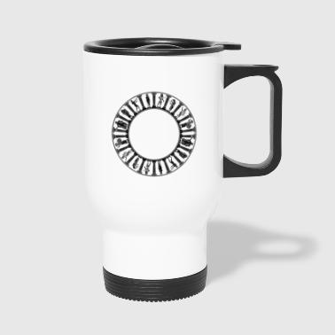 ANCIENT GREECE GIFT - Travel Mug