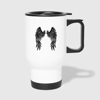 Wings - Travel Mug