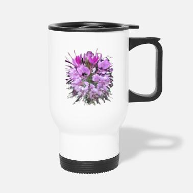 Bloom Bloom! - Travel Mug