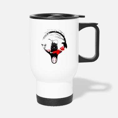 Anime anime - Travel Mug