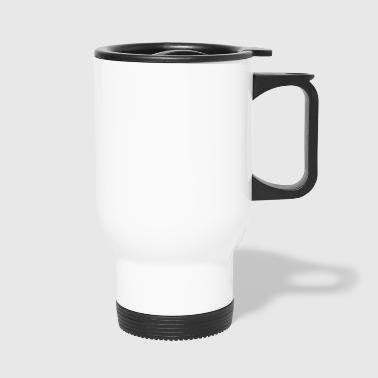 Rock Climbing Rock Climbing Live To Climb - Travel Mug