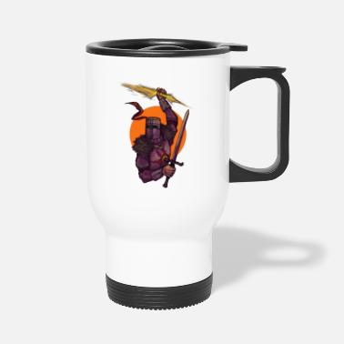 Ds2 game - Travel Mug
