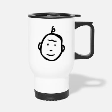 Form child - Travel Mug