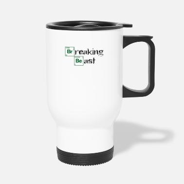 Breaking Beast - Travel Mug