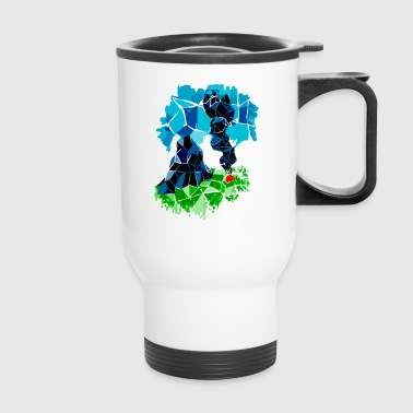 Elemental - Travel Mug