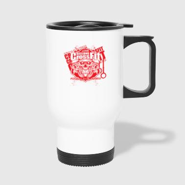 Geelong Crossfit - Travel Mug