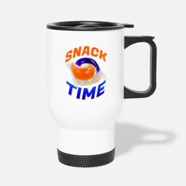 Snack SNACK TIME - Travel Mug