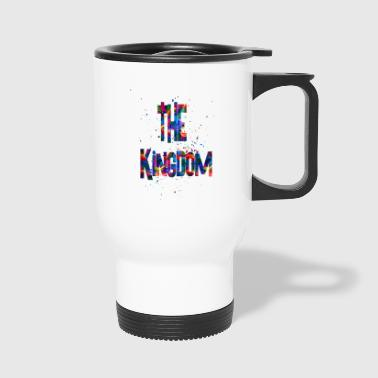the kingdom - Travel Mug