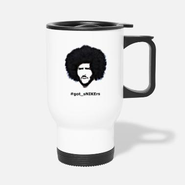 49ers KaeperNIKE - Travel Mug