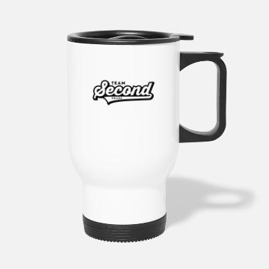 Grade Team Second Grade - Travel Mug