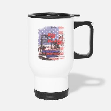 big daddy - Travel Mug