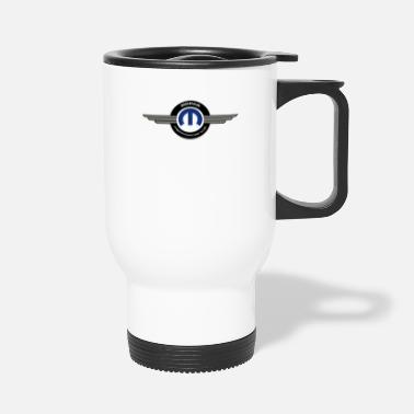 Performance Mopar Performance - Travel Mug