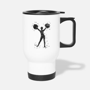 Cheerleader Cheerleader - Travel Mug