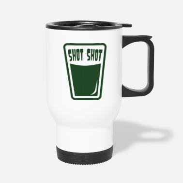 Shot Shot - Travel Mug