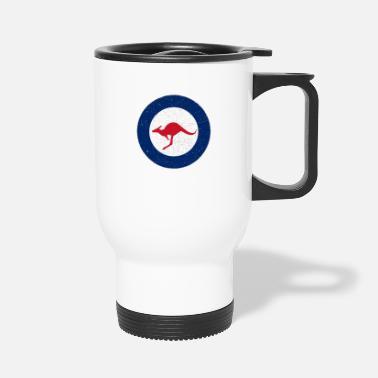 Royal Australian Air Force RAAF Personalised Mug