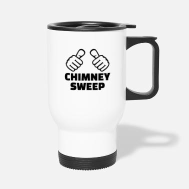 Sweep Chimney sweep - Travel Mug