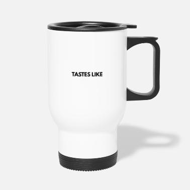 Champagne This Champagne - Travel Mug
