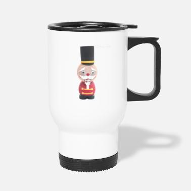 Russian The russian - Travel Mug