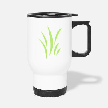 Grass Grass - Travel Mug