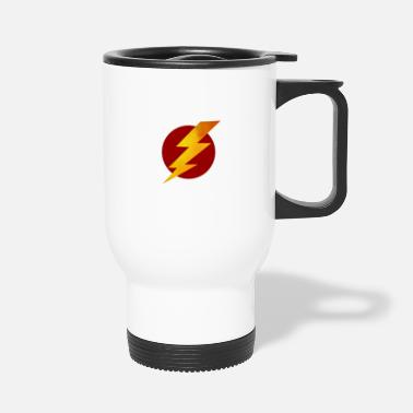 Relâmpago Lightning Bolt - Travel Mug