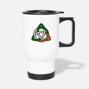 Celtic Knot Celtic Knot - Travel Mug