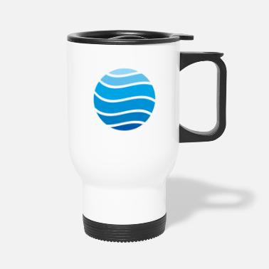 Water water - Travel Mug
