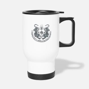Tatoo Tatoo - Travel Mug