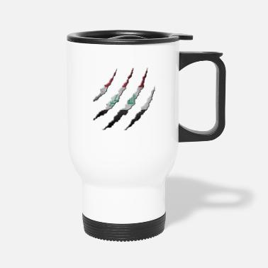 Iraq Iraq - Travel Mug