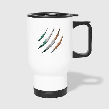 Irish Music Irish - Travel Mug
