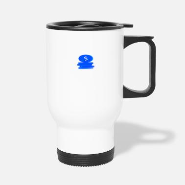 Dollar dollar - Travel Mug