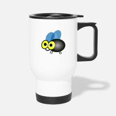 Animal Animal - Travel Mug