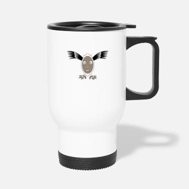 Nightspot night man - Travel Mug