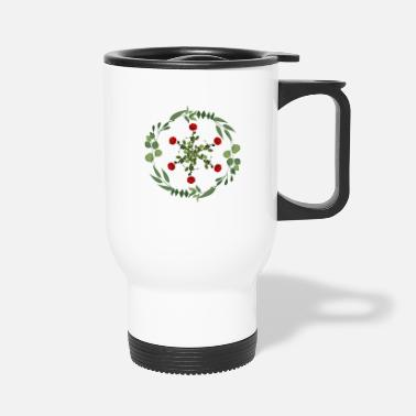 Rosary rosary - Travel Mug