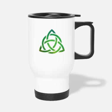 Celtic Celtic Knot - Travel Mug
