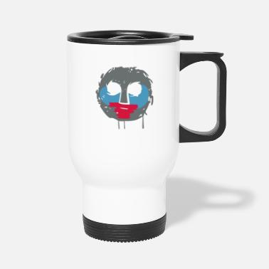 Undead Deuce undead - Travel Mug