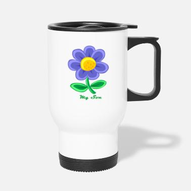 Son son - Travel Mug