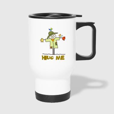 Hug Me hug me - Travel Mug
