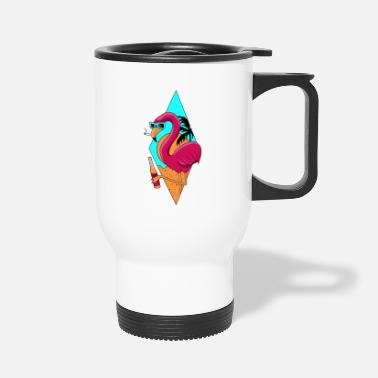 Bliss Blissful - Travel Mug