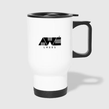 AWE LAGOS - Travel Mug