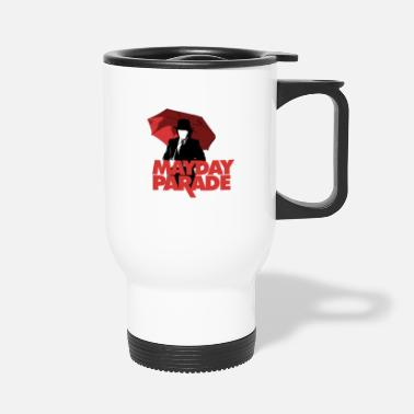 Parade MAYDAY PARADE - Travel Mug