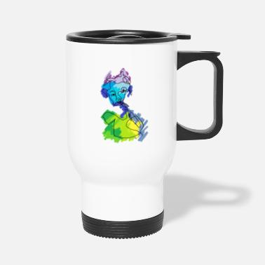 Affection Affect - Travel Mug