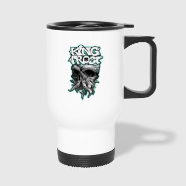 King Frost - Travel Mug