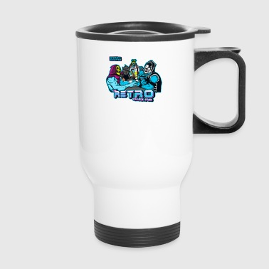 The Villain Pub - Travel Mug