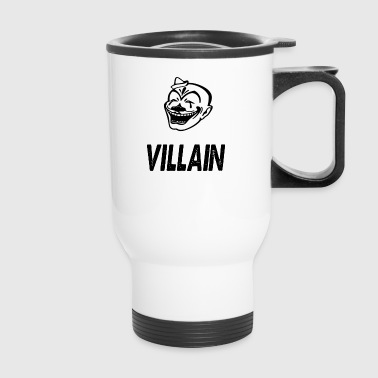 villain - Travel Mug